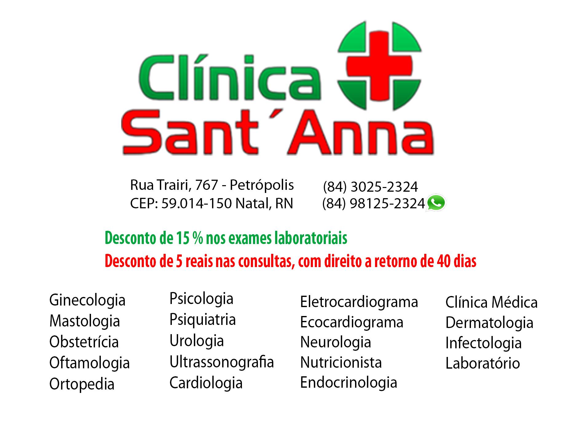 Clinica SantAnna
