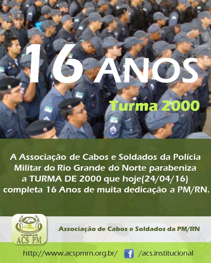 turma de 2000